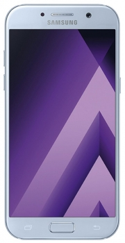 Samsung Galaxy A5 Smartphone 32GB Blue (2017)