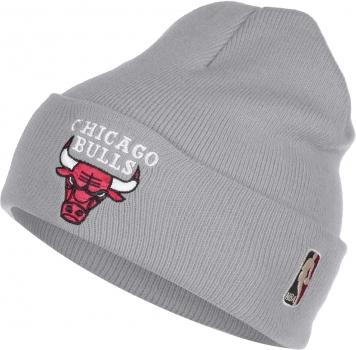 Mitchell & Ness Chicago Bulls Beanie