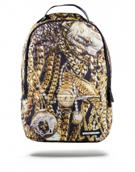 Sprayground Backpack Treasure
