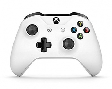 Microsoft Wireless Controller White (Xbox One)