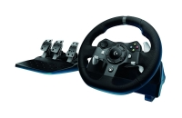 Logitech G920 Lenkrad (Xbox One, PC)