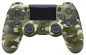 Preview: Sony Dualshock 4 Green Camouflage (PlayStation 4)