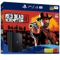Preview: Sony PlayStation 4 Pro Konsole (1TB) inklusive Red Dead Redemption 2
