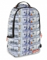 Preview: Sprayground Backpack New Money