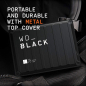 Preview: WD_Black P10 Festplatte 4TB (PlayStation 4, Xbox One, PC)