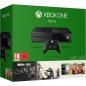 Preview: Microsoft Xbox One Konsole (1TB) Bundle inklusive 3 Games