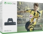 Preview: Microsoft Xbox One S Konsole Grey Limited Edition (500GB) inklusive FIFA 17