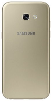 Samsung Galaxy A5 Smartphone 32GB Gold (2017)
