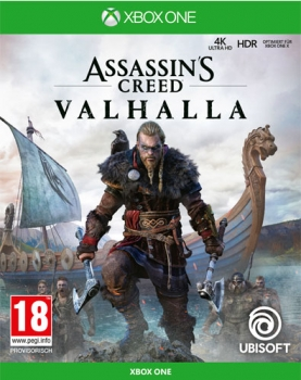 Assassin´s Creed Valhalla (Xbox One)