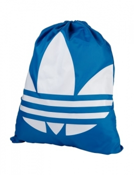 Adidas Originals Blue Gymbag