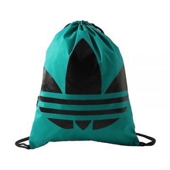 Adidas Originals Green Gymbag