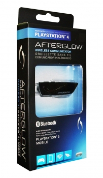 PDP Afterglow Bluetooth Headset (PlayStation 4)