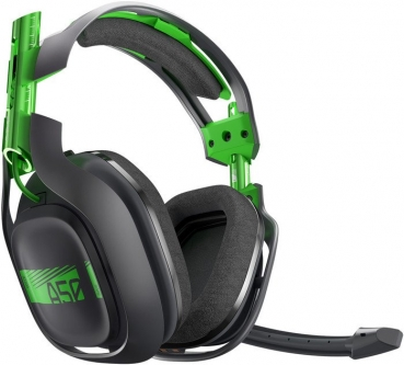 Astro A50 Wireless Headset 7.1 inklusive MixAmp (Xbox One, PC, Mac)