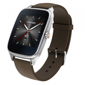 Asus Zenwatch 2 Smartwatch (Android, iOS)