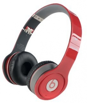 Beats by Dr. Dre Wireless Red Kopfhörer