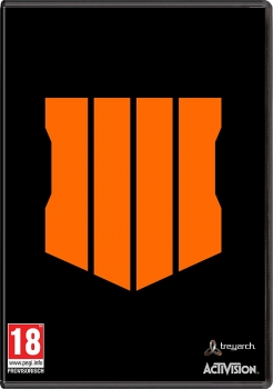 Call of Duty Black Ops 4 (PC)