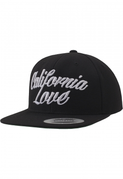 Yupoong California Love Snapback