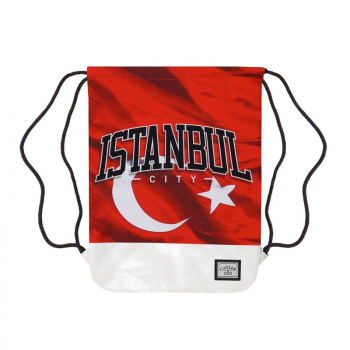 Cayler & Sons Istanbul Gymbag