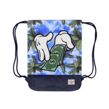 Cayler & Sons Money Gymbag
