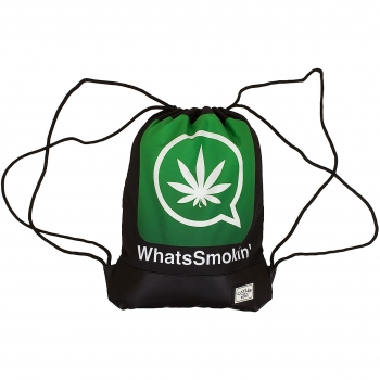 Cayler & Sons Whatssmokin' Gymbag