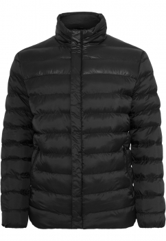 Urban Classics Block Bubble Jacke