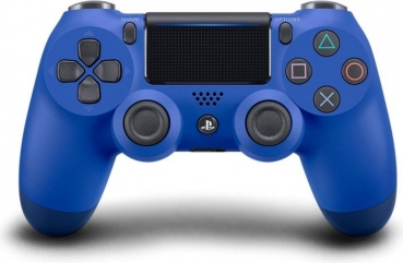 Sony Dualshock 4 Wave Blue (PlayStation 4)