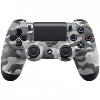 Sony Dualshock 4 Camouflage (PlayStation 4)