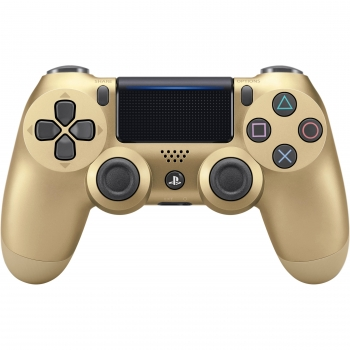 Sony Dualshock 4 Gold (PlayStation 4)