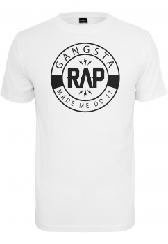 Mister Tee Gangsta Rap T-Shirt