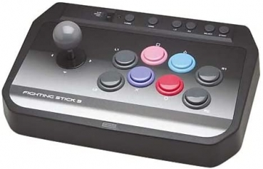 Hori Fightstick (PlayStation 3)
