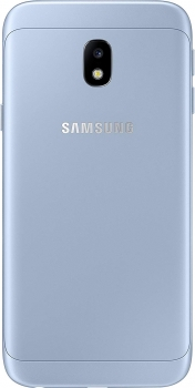 Samsung Galaxy J3 Smartphone 16GB Blue (2017)