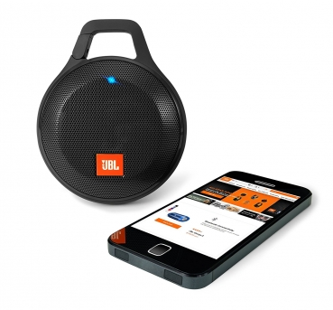 JBL Clip Bluetooth Wireless Lautsprecher