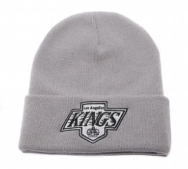 Mitchell & Ness Kings Beanie