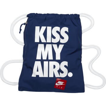 Nike Kiss my Airs Gymbag