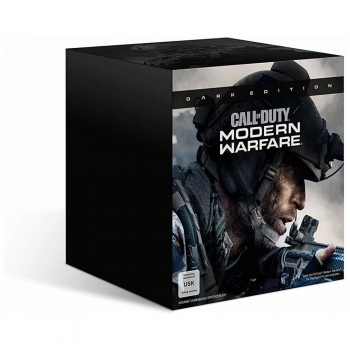 Call of Duty Modern Warfare Dark Edition (PlayStation 4)