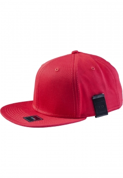 MSTRDS Moneyclip Red Snapback