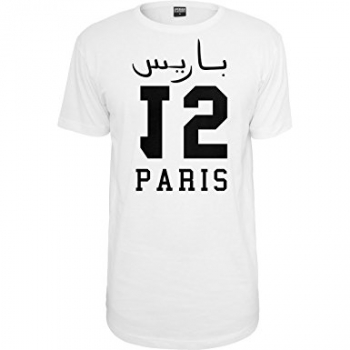 Mister Tee Paris T-Shirt