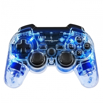 Pdp Afterglow Bluetooth Controller (PC, PlayStation 3)