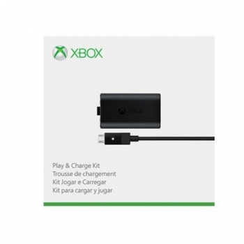 Microsoft Play & Charge Kit (Xbox One)