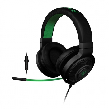 Razer Kraken Pro Headset (PlayStation 4, Xbox One, PC)