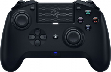 Razer Raiju Tournament Edition Gaming Controller Wireless (PlayStation 4, PC)