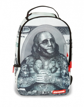 Sprayground Backpack Big Ben