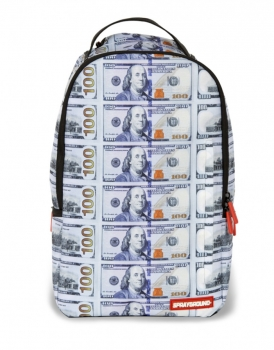 Sprayground Backpack New Money