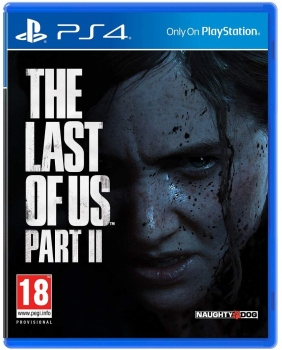 The Last of Us Part II (PlayStation 4)