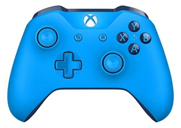 Microsoft Wireless Controller Blue (Xbox One)