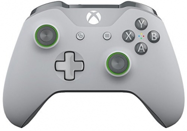 Microsoft Wireless Controller Grey Special Edition (Xbox One)