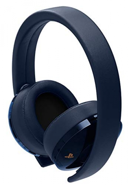 Sony Wireless Headset 500 Million Limited Edition (PlayStation 4)