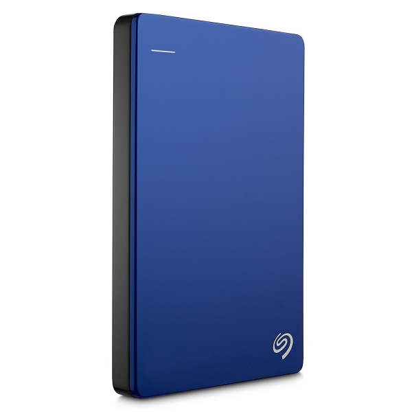 Seagate Backup Plus Slim externe 1TB Festplatte (PlayStation 4, Xbox One, PC)