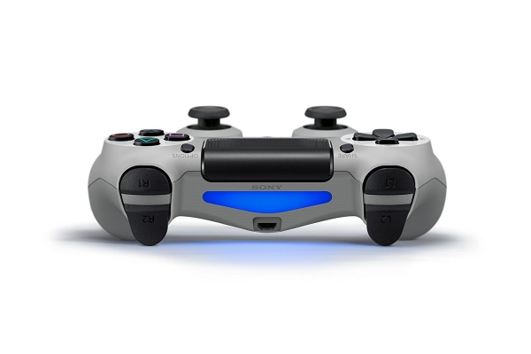 Sony Dualshock 4 20th Anniversary Edition (PlayStation 4)