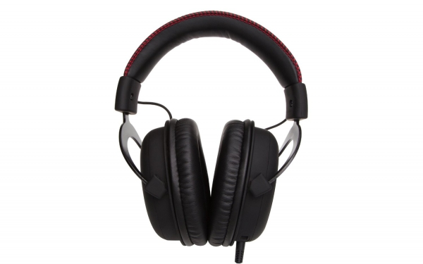 HyperX Headset Cloud (PlayStation 4, PC, Mac)